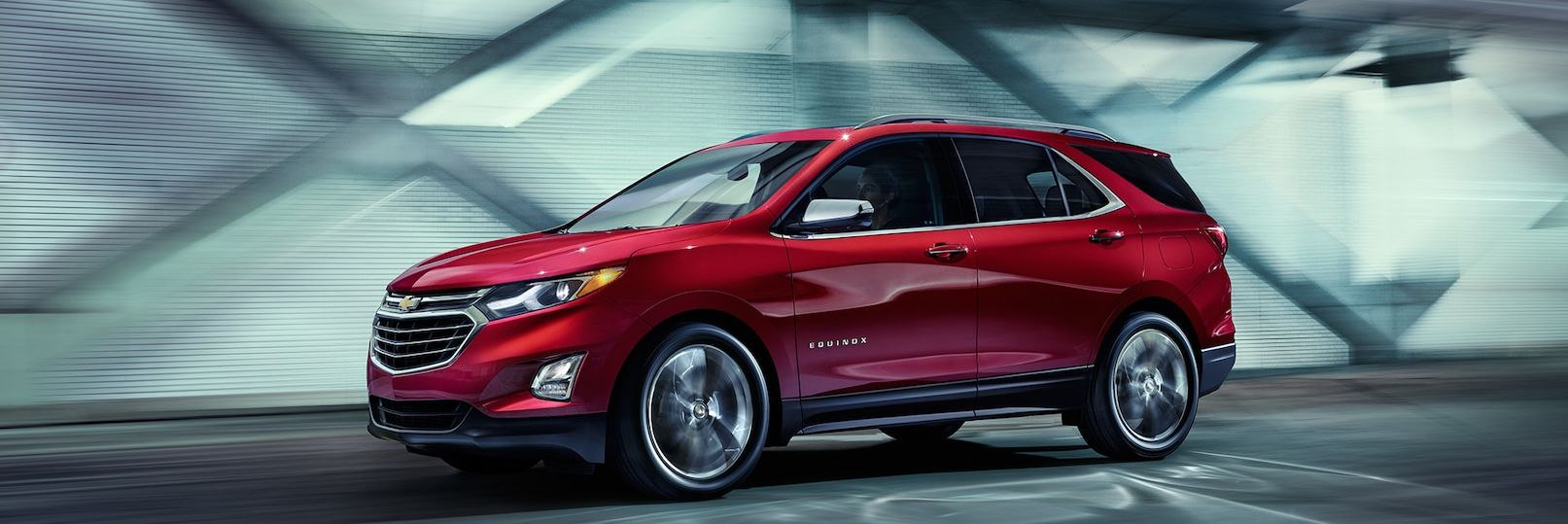 2019 Chevrolet Equinox Leasing near Grand Blanc, MI