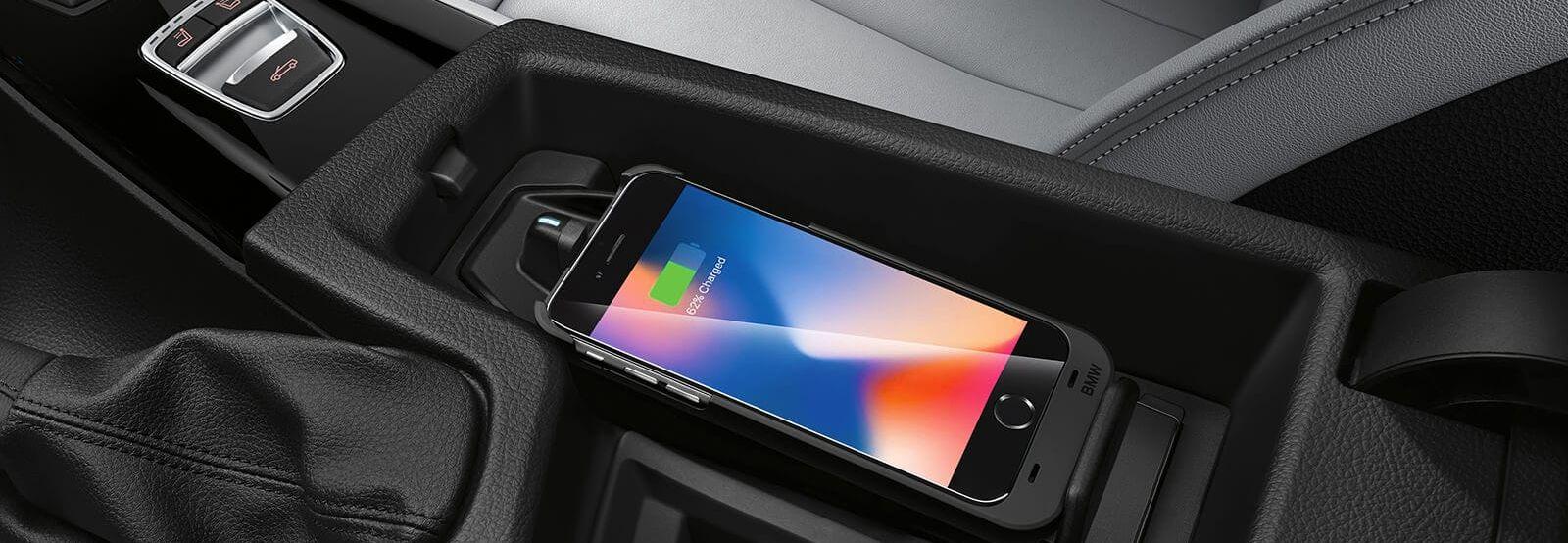 2020 M4 Wireless Charging