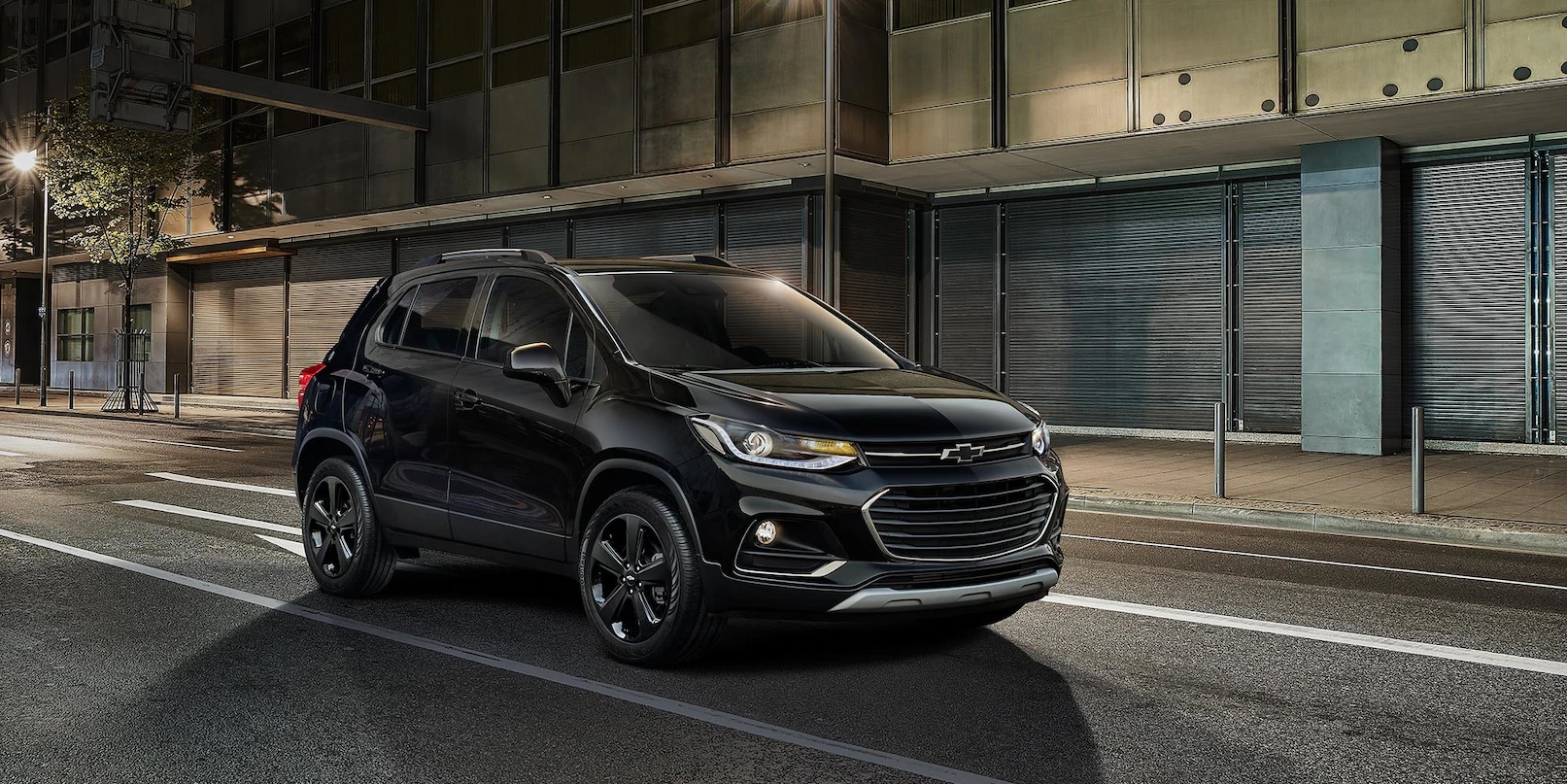 2019 Chevrolet Trax Leasing near Valparaiso, IN