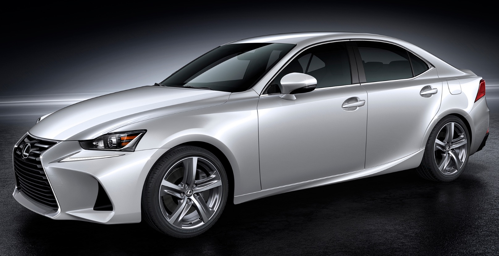 Lexus Lease vs Buy