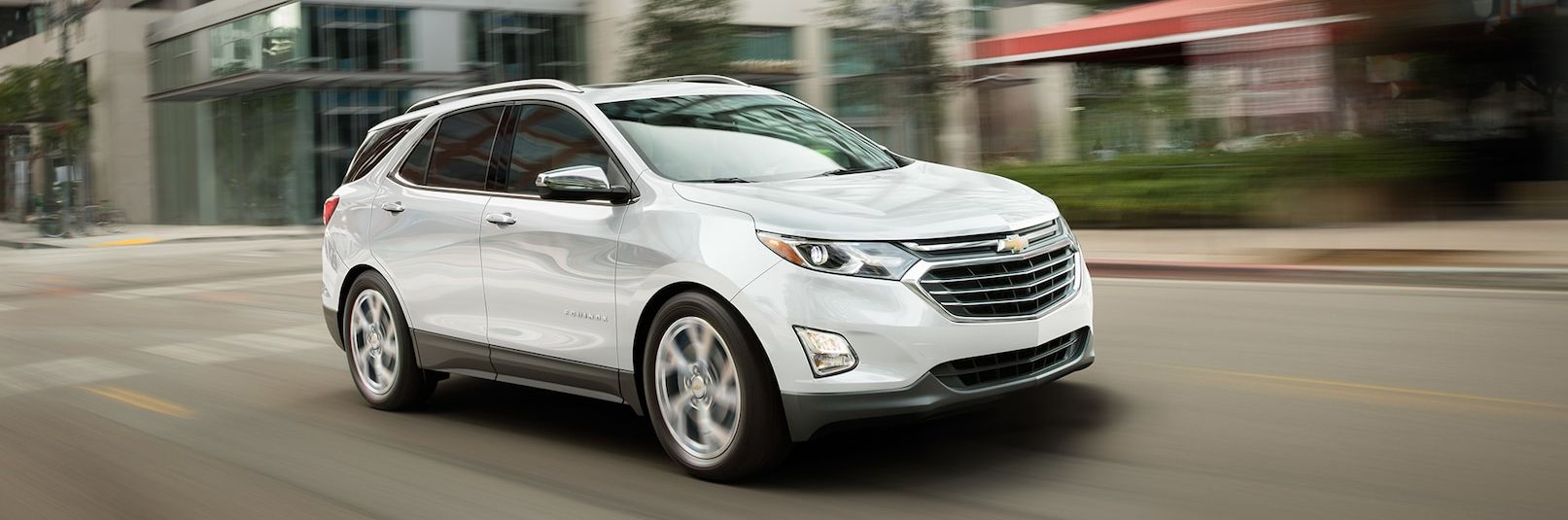 2019 Chevrolet Equinox Financing near Valparaiso, IN