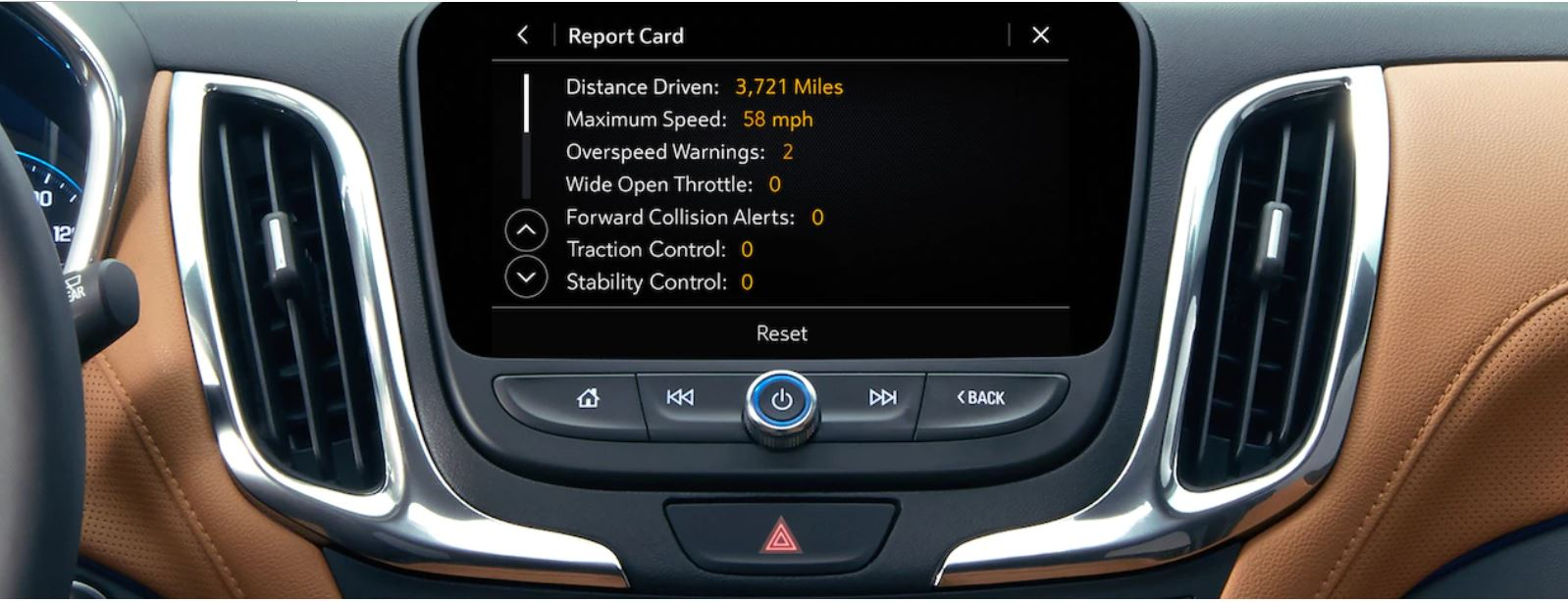 Tap into Your Media Quickly in the 2019 Equinox!