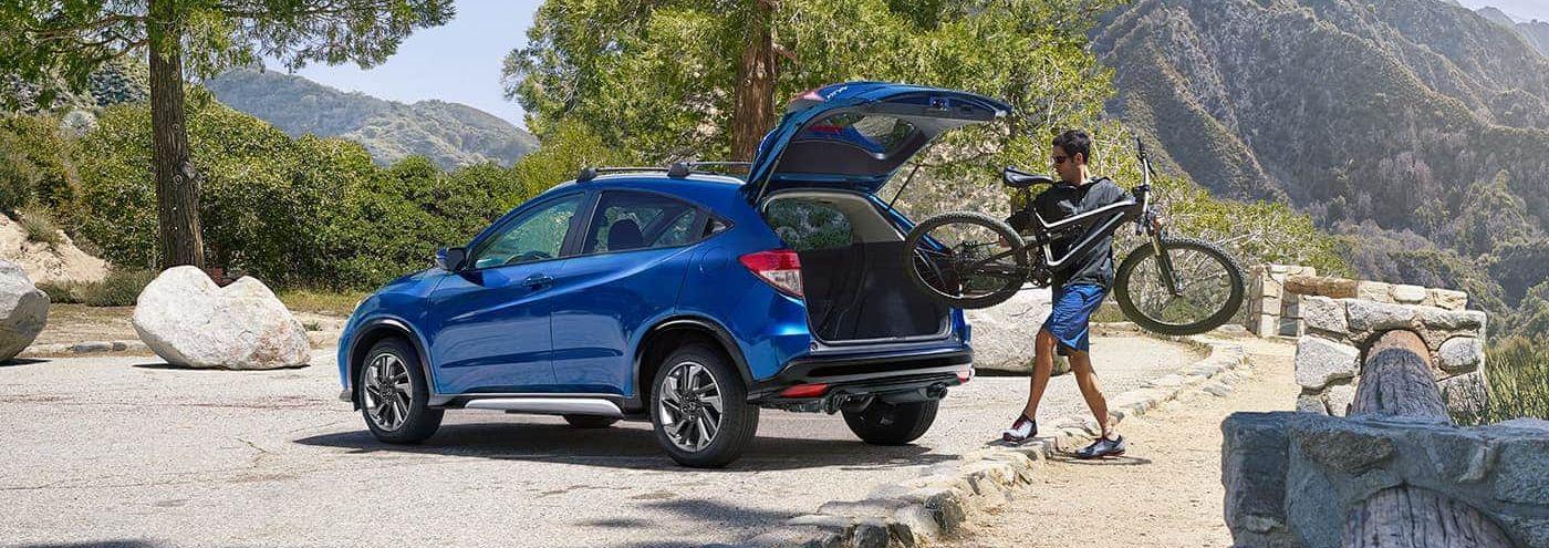 2019 Honda HR-V Lease Options near Ann Arbor, MI