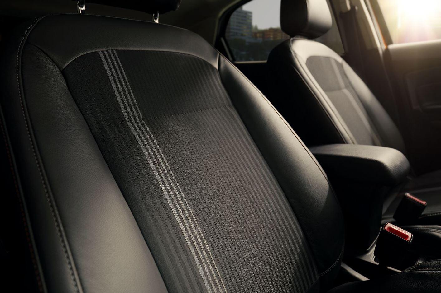 2019 Ford EcoSport Interior Detailing