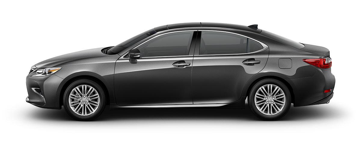 Lease A New Lexus