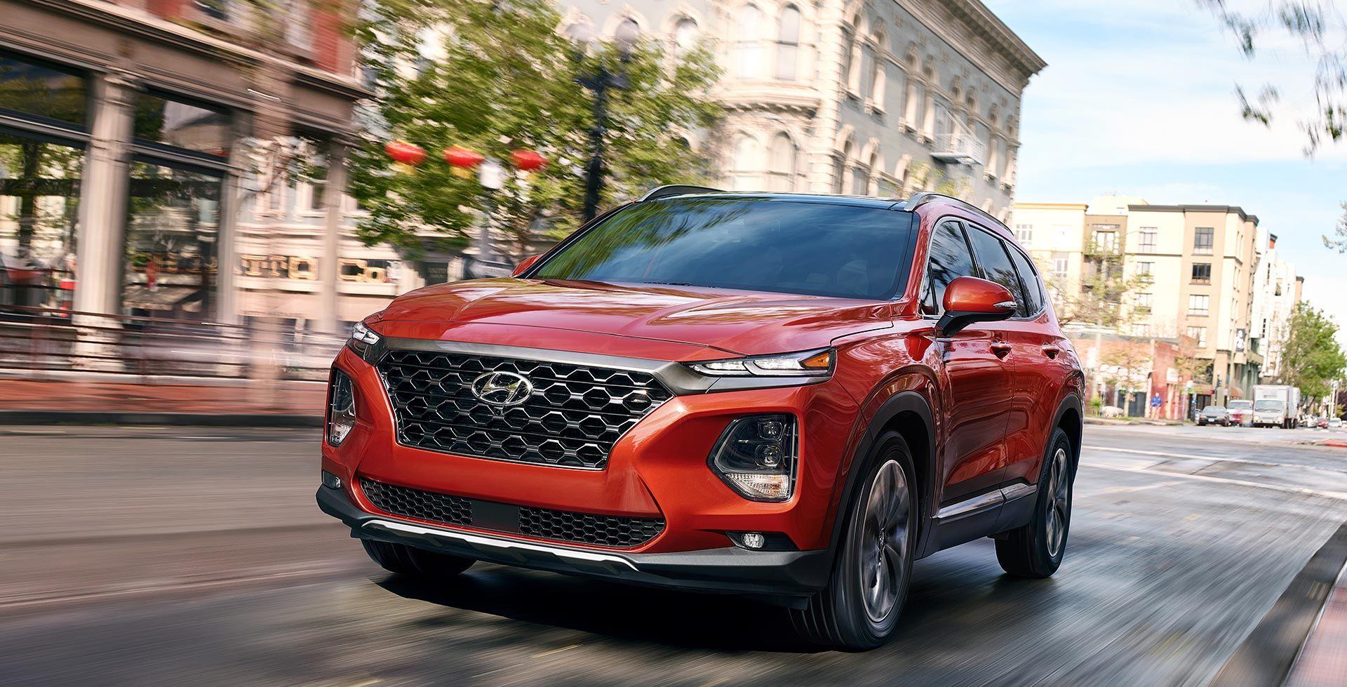 Hyundai Santa Fe 2019 a la venta cerca de Washington, DC