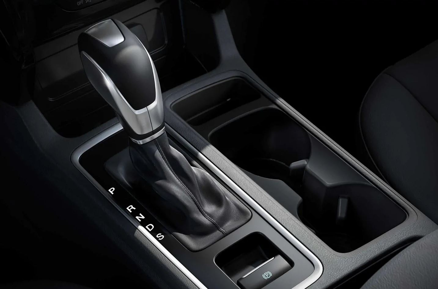 2019 Ford Escape Center Console