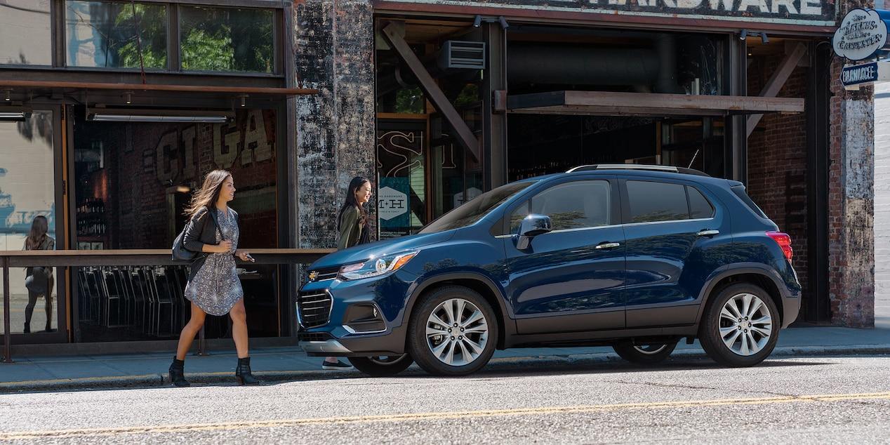 2019 Chevrolet Trax for Sale near Valparaiso, IN