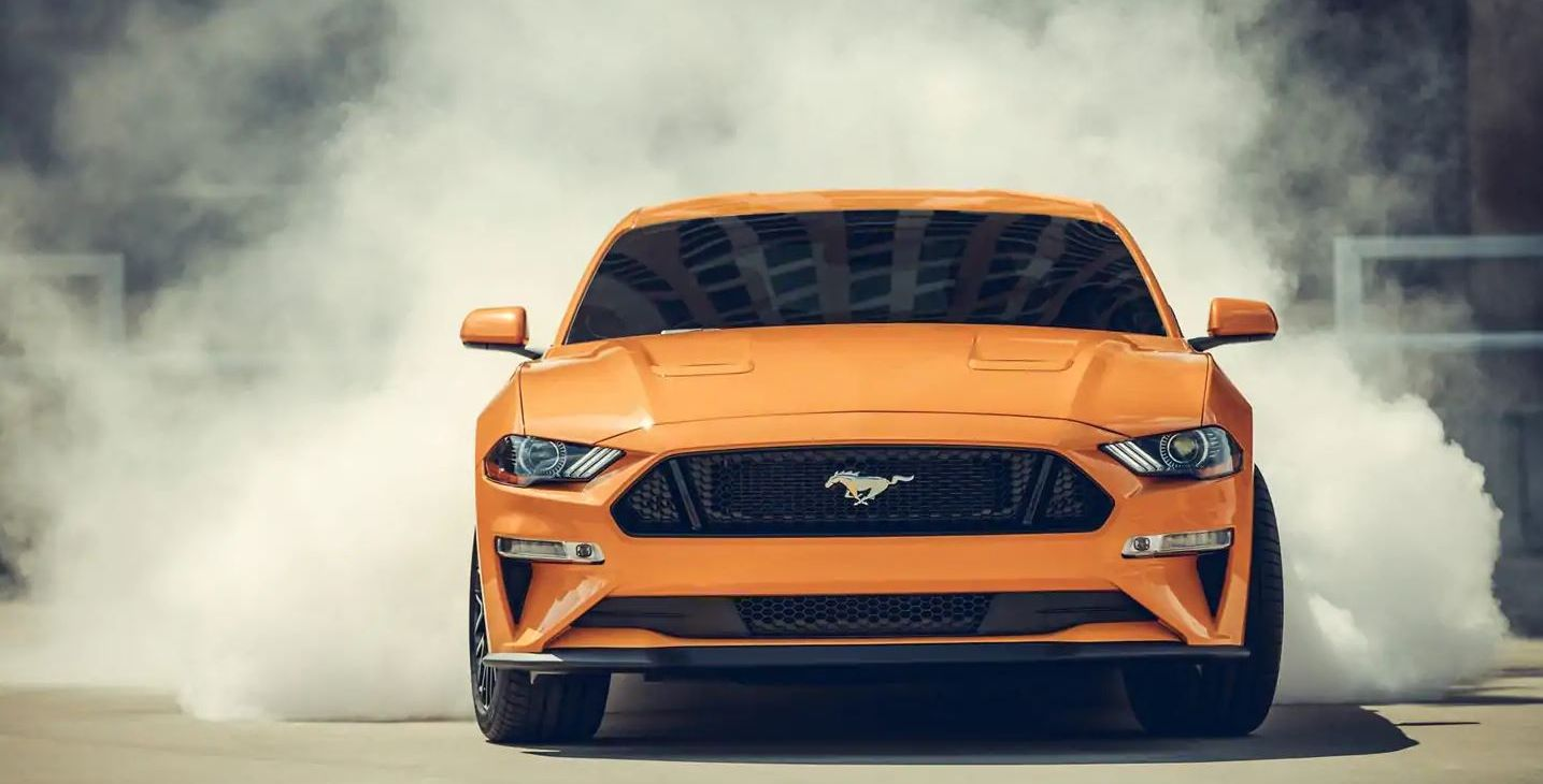 2019 Ford Mustang for Sale near Richardson, TX