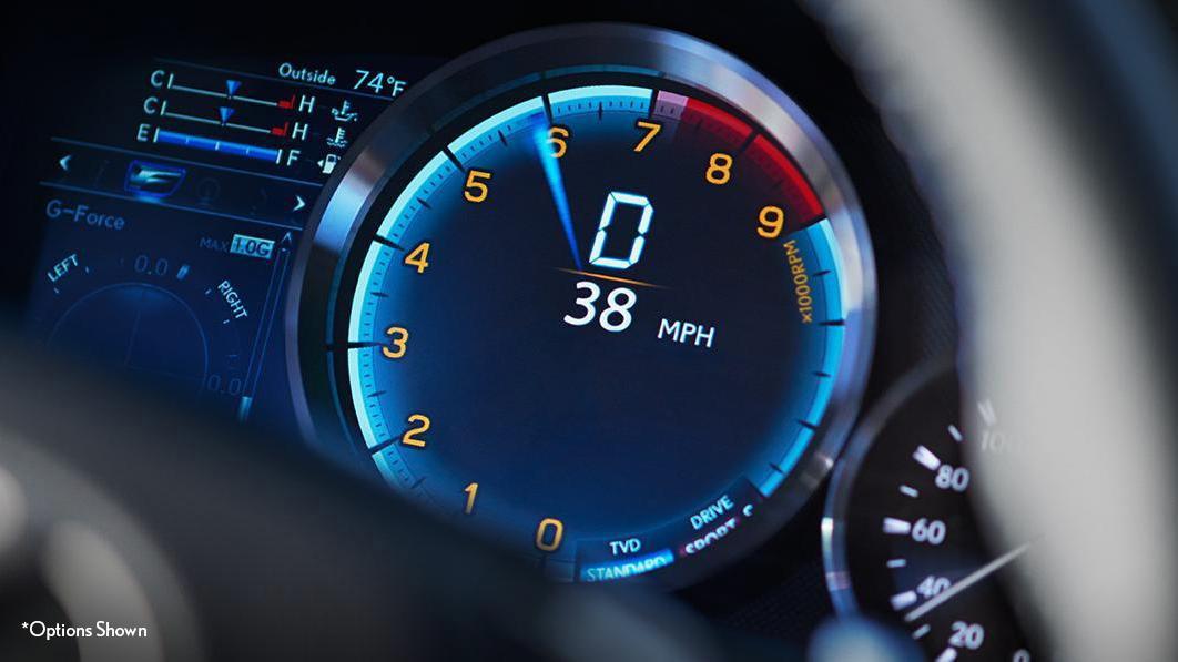 speedo-meter