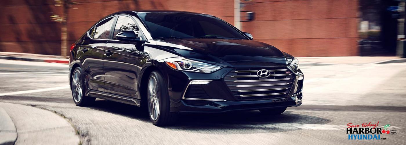 Hyundai Elantra Los Angeles CA