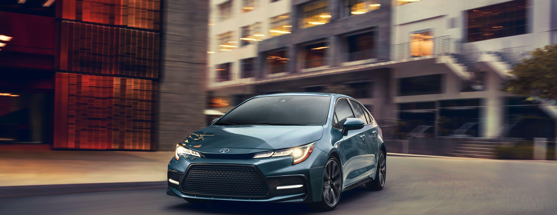 2020 Toyota Corolla for Sale near Toledo, OH