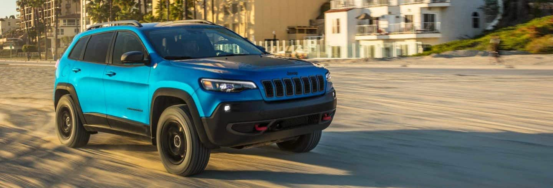 2019 Jeep Cherokee for Sale near Hackensack, NJ