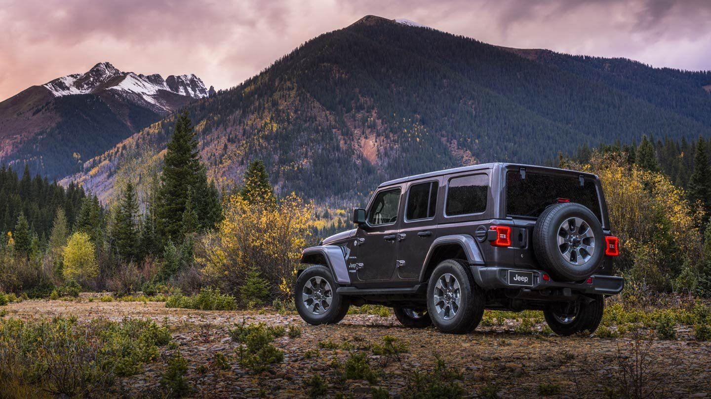 2019 Jeep Wrangler Unlimited for Sale near Hackensack, NJ