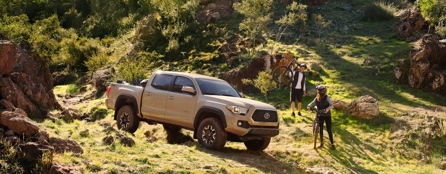2019 Toyota Tacoma for Sale near Canton, OH