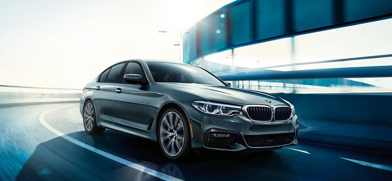 2019 BMW 5 Series Financing near Carrollton, TX