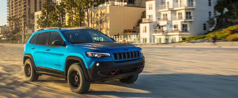 2019 Jeep Cherokee for Sale near Shepherdsville, KY