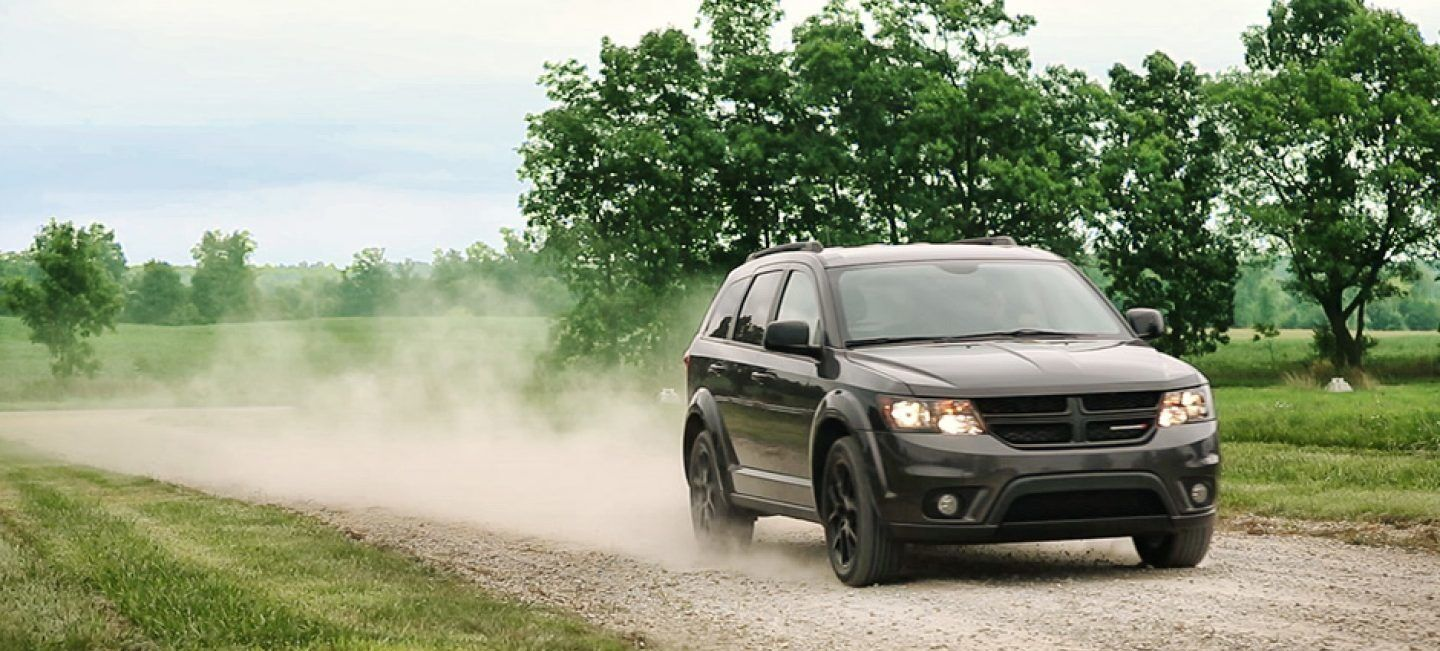 2019 Dodge Journey for Sale near Elizabethtown, KY