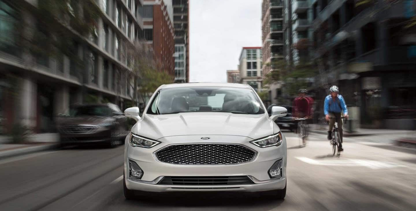 2019 Ford Fusion for Sale near Fort Knox, KY