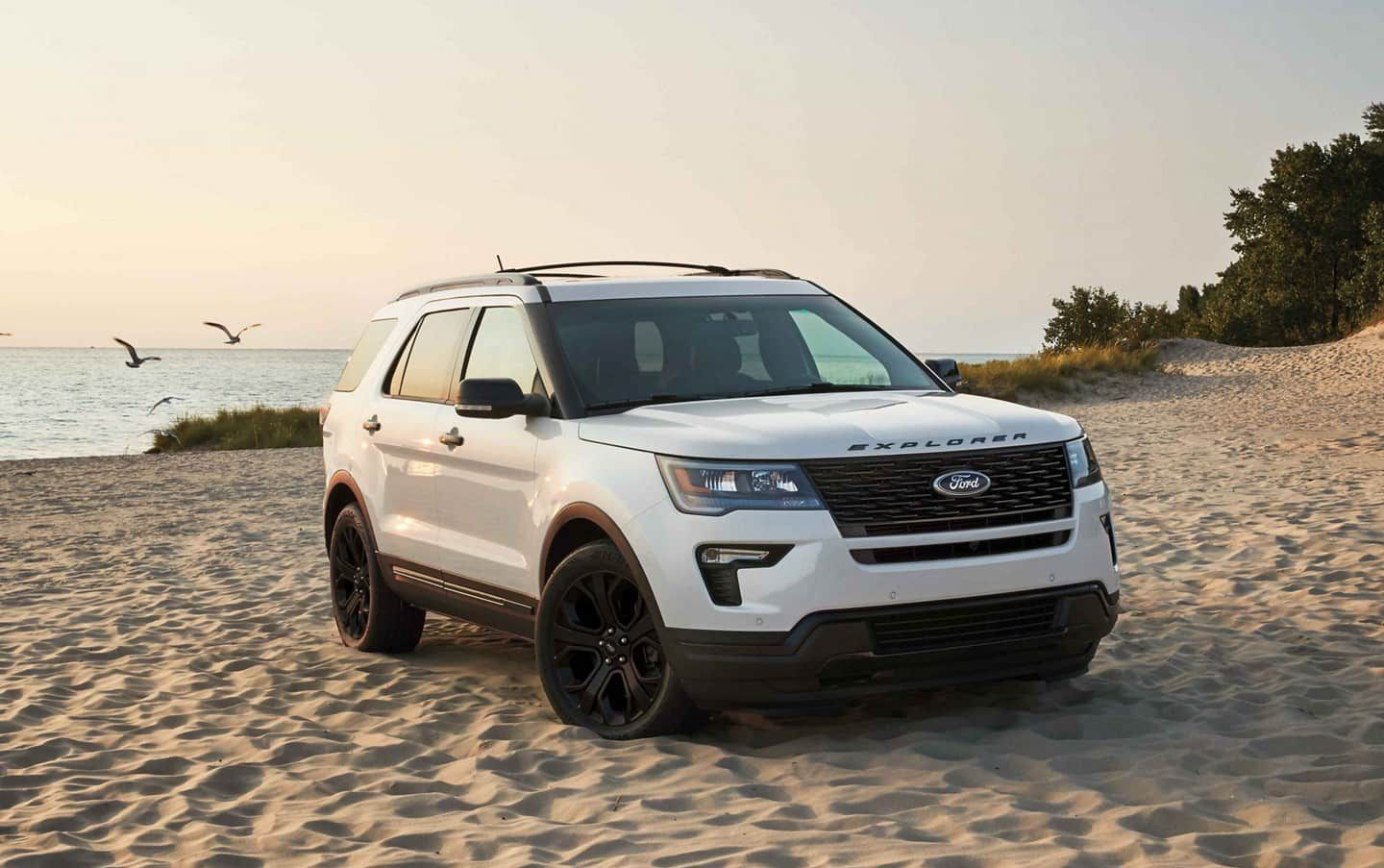 2019 Ford Explorer for Sale near Shepherdsville, KY