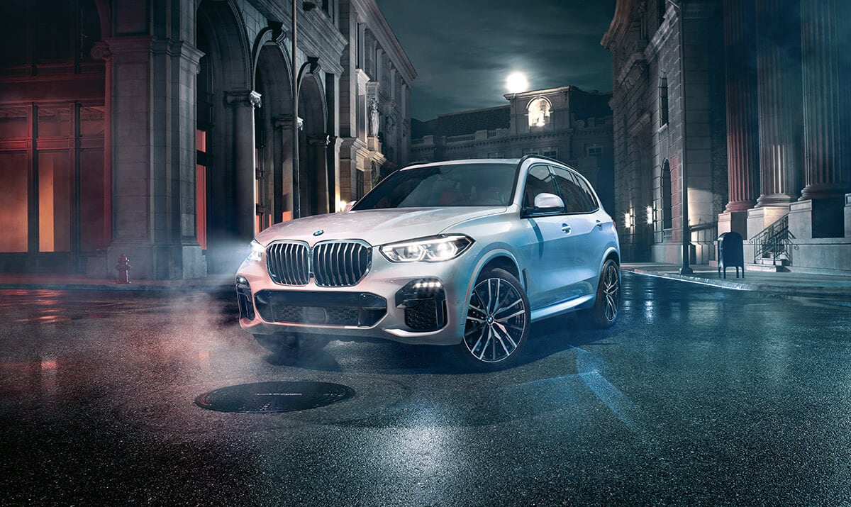 2019 BMW X5 for Sale near Fort Worth, TX