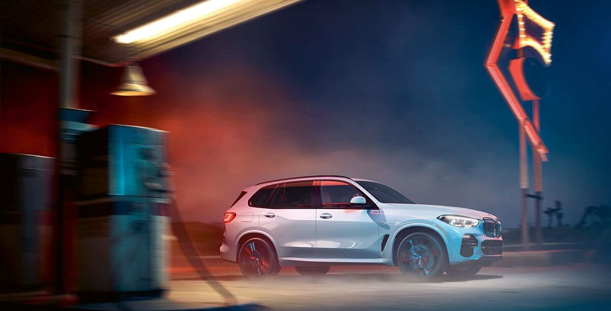 2019 BMW X5 Leasing near Fort Worth, TX