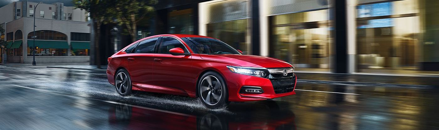 Benefits of a Certified Pre-Owned Honda near Naperville, IL