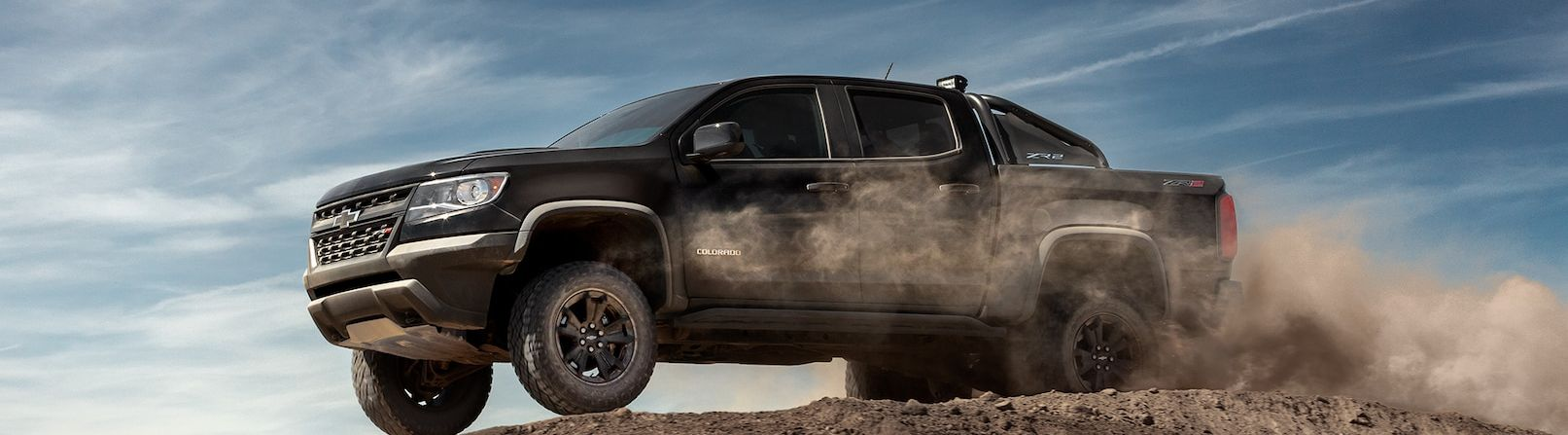2019 Chevrolet Colorado for Sale near San Clemente, CA