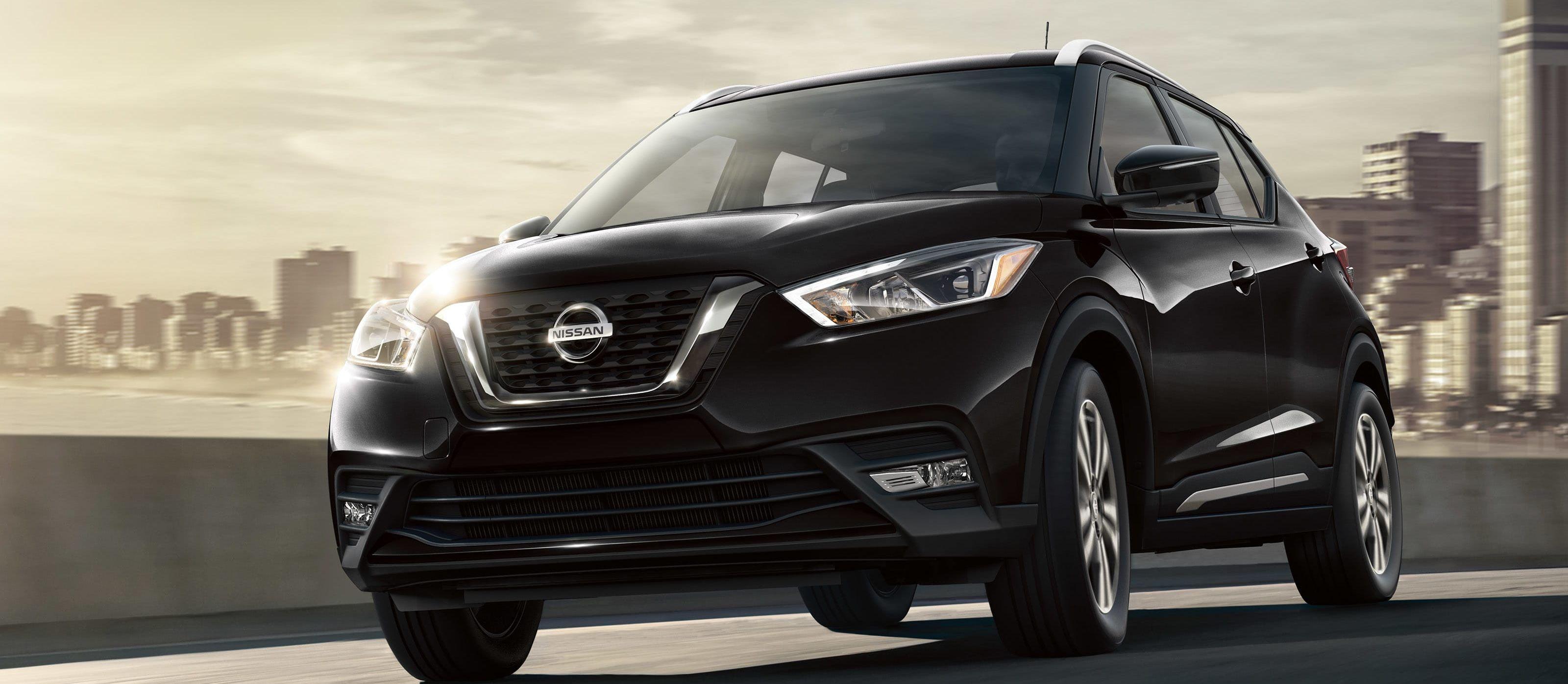 2019 Nissan Kicks Leasing near Springfield, VA