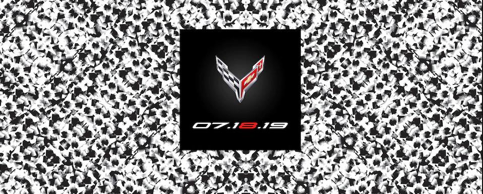 2020 Corvette Coming Soon!
