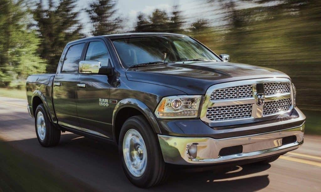 Compare the Ram 1500 vs Ford F150 | Grapvine Dealership | Dallas, TX