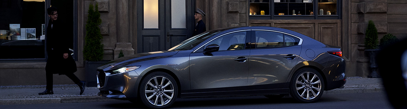 2019 Mazda3 Sedan Financing near Boerne, TX