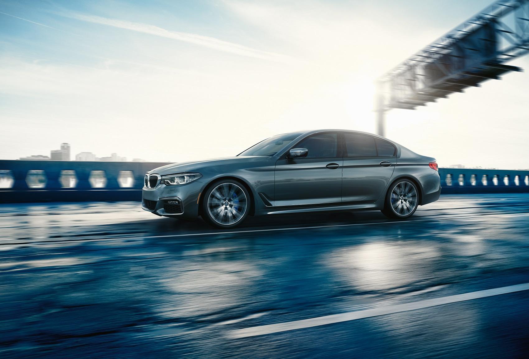 Schererville, IN | BMW 5 Series