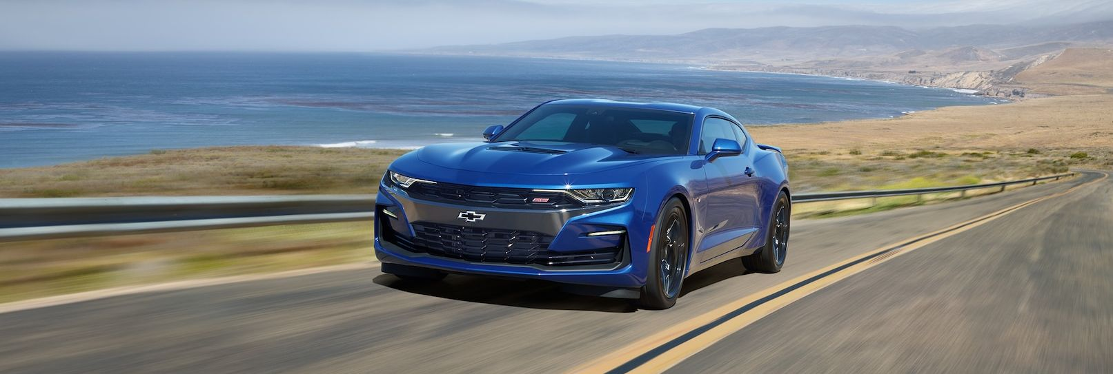 2019 Chevrolet Camaro Leasing near Fairfax, VA