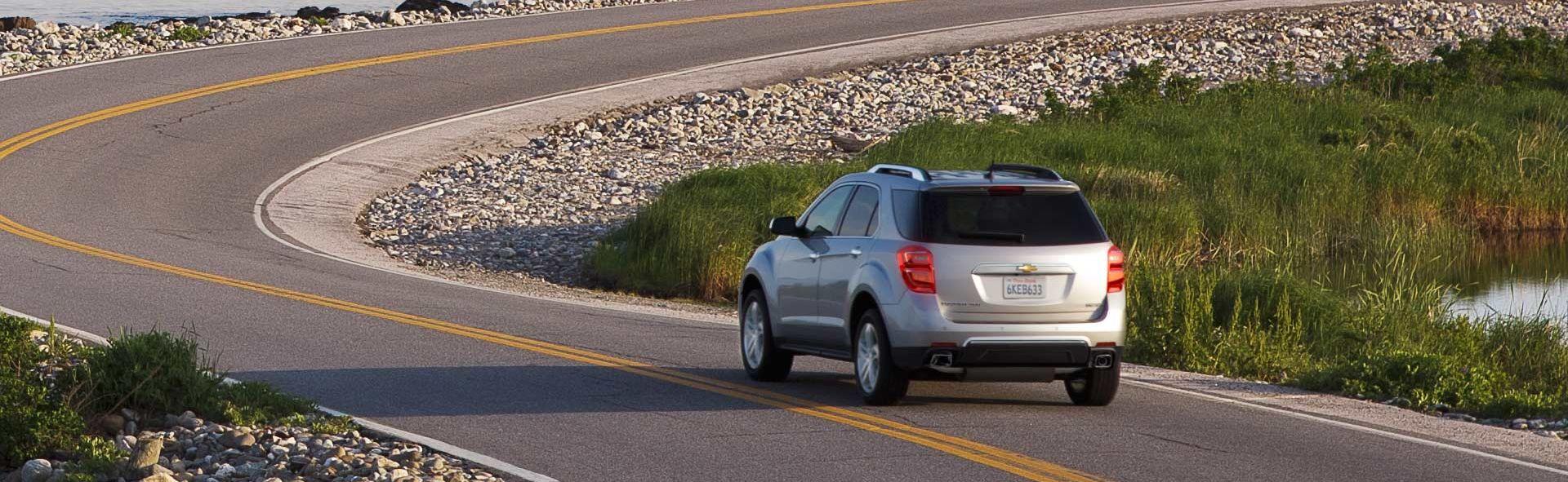 Used Chevrolet Equinox for Sale near Ann Arbor, MI