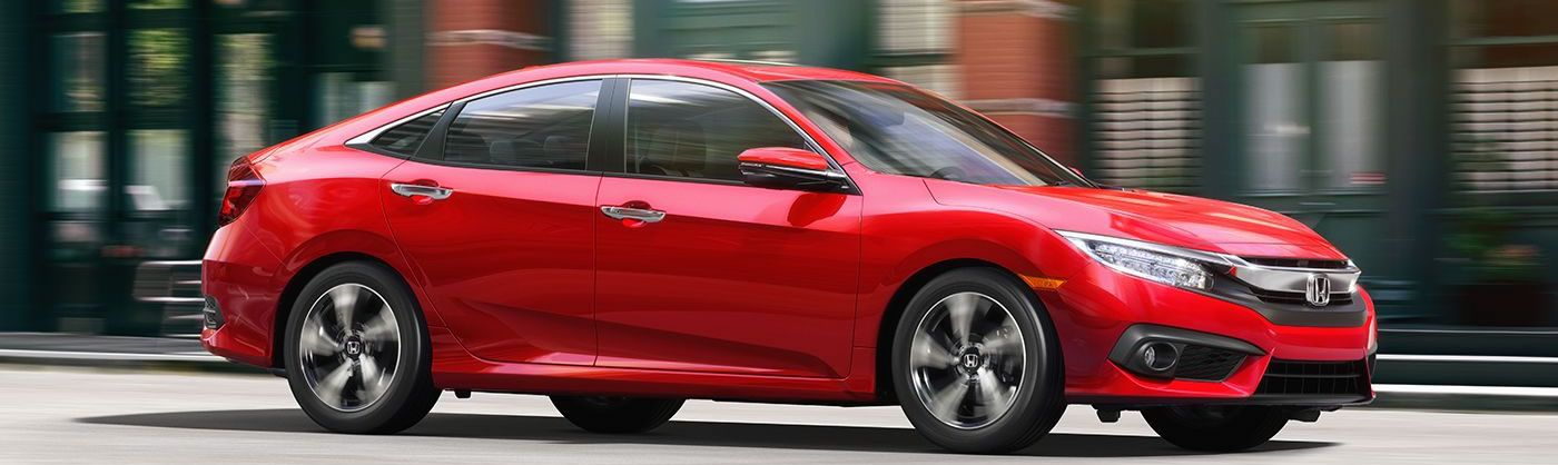 Used Honda Civic for Sale near Laurel, MD