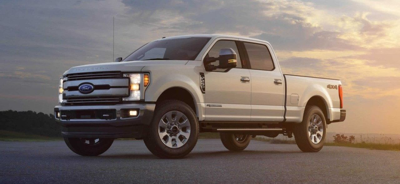 Take Home a Used Ford Truck!