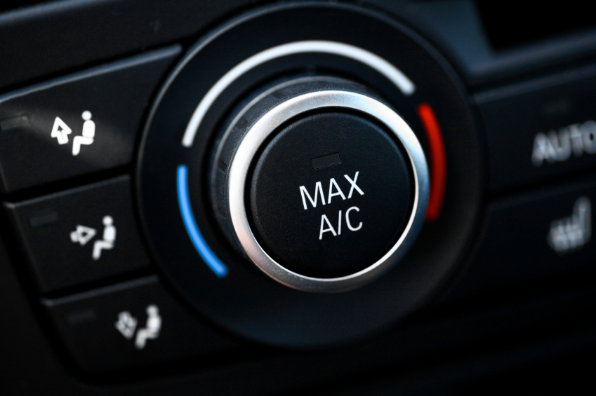 Keep Your A/C Working Optimally!