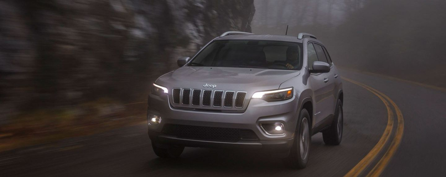 2019 Jeep Cherokee for Sale near Norman, OK