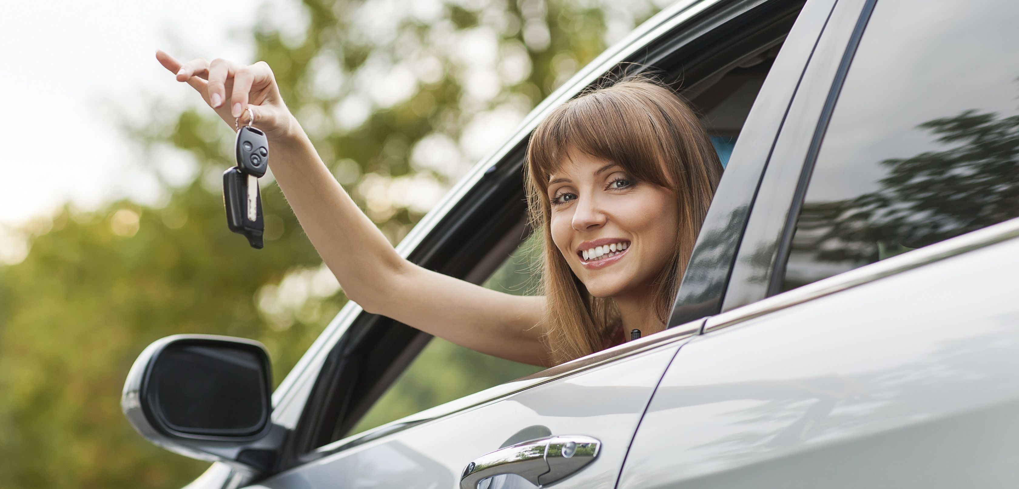 First Time Car Buyer Program near Rossford, OH
