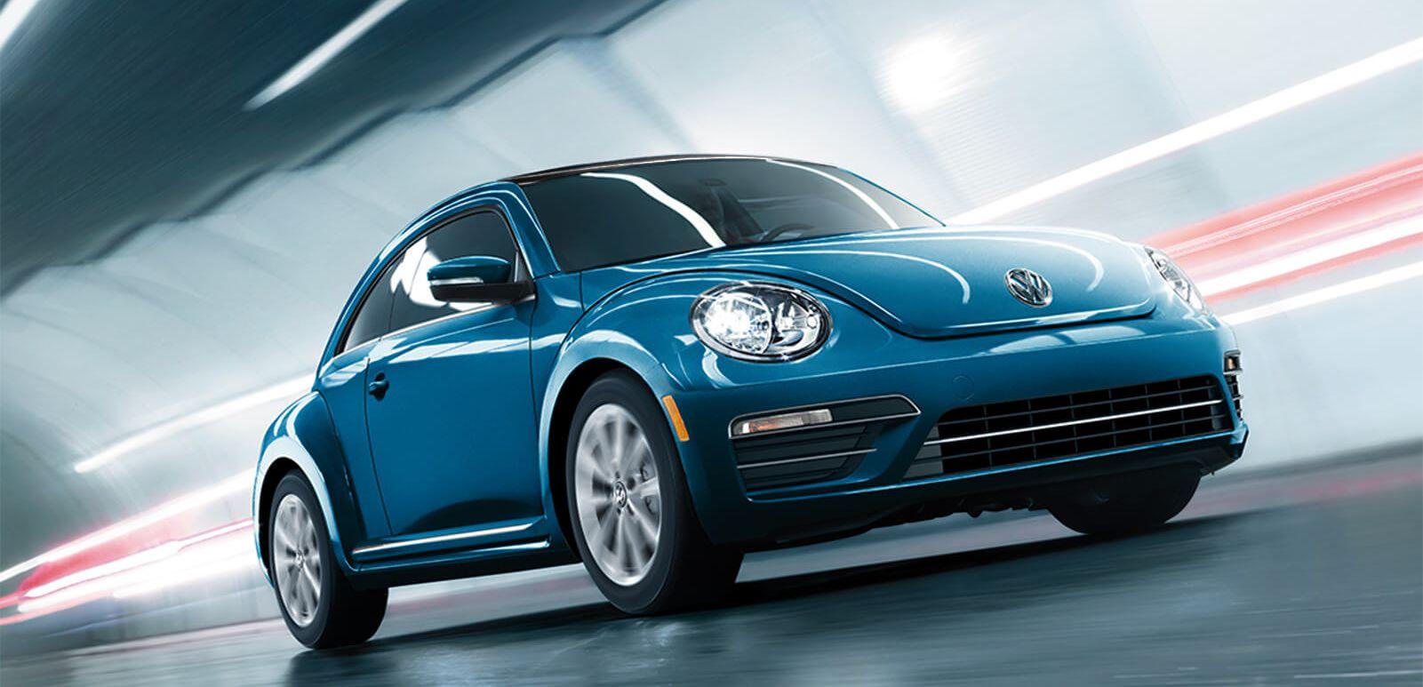 2019 Volkswagen Beetle Leasing near Alexandria, VA