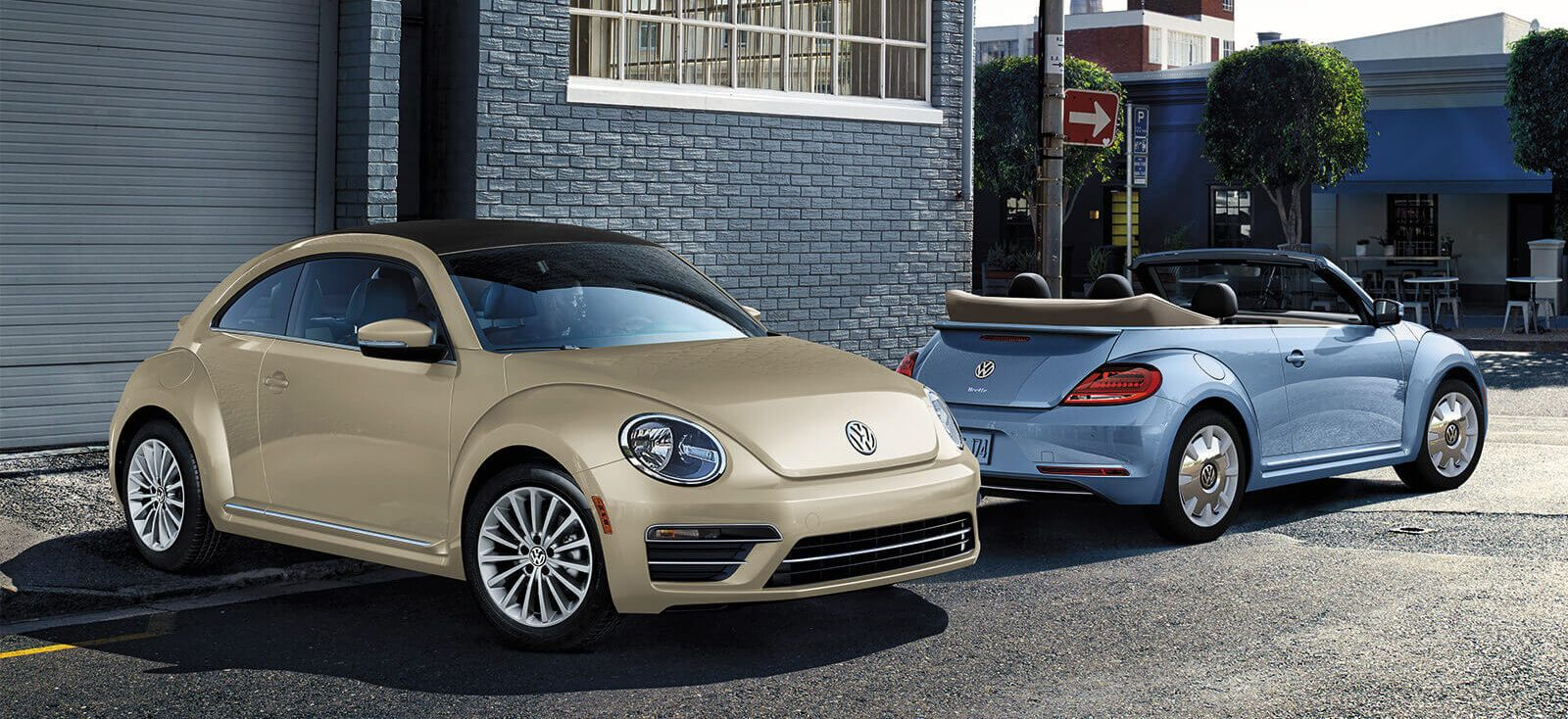 2019 Volkswagen Beetle Leasing near Bethesda, MD