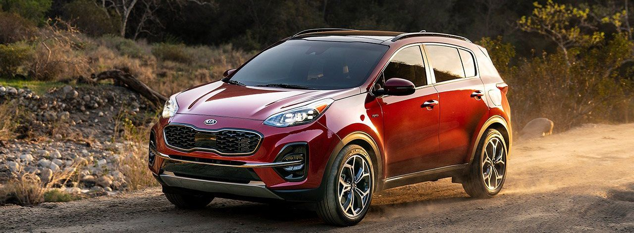 2020 Kia Sportage for Sale in Huntington, NY
