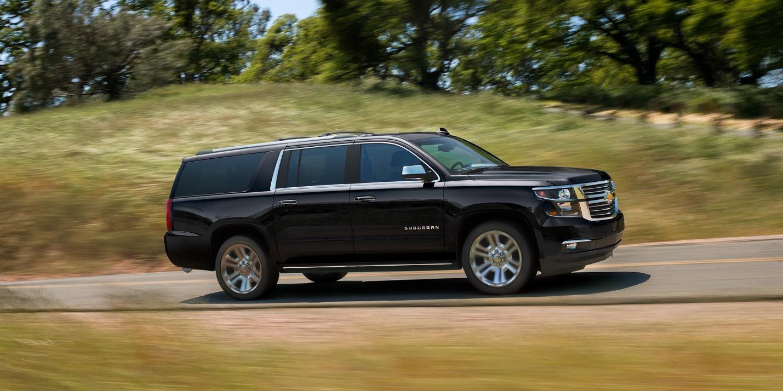 Chevrolet Suburban 2019 a la venta cerca de Manassas, VA