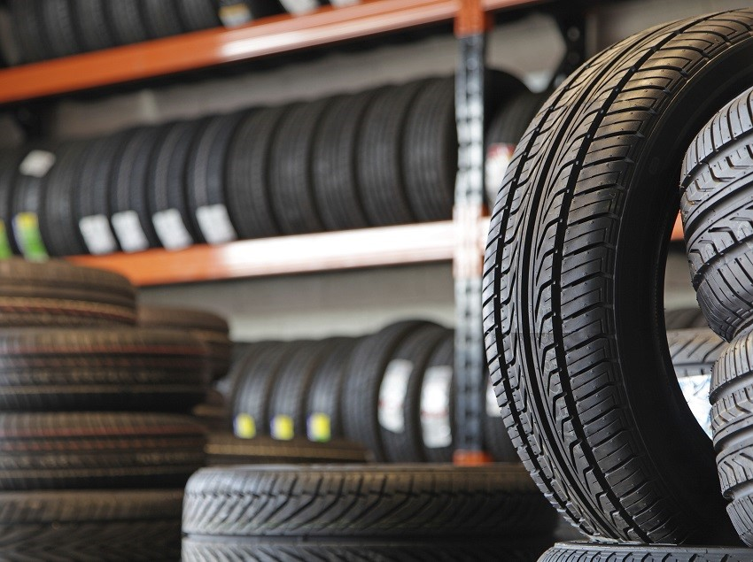 Tire Rotation Service near Spring, TX