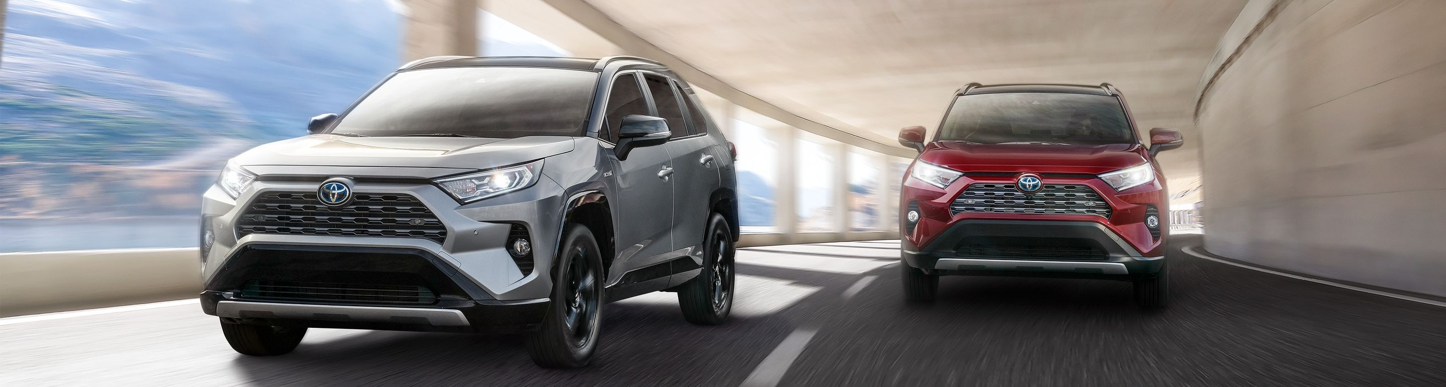 2019 Toyota RAV4 Key Features near Queens, NY
