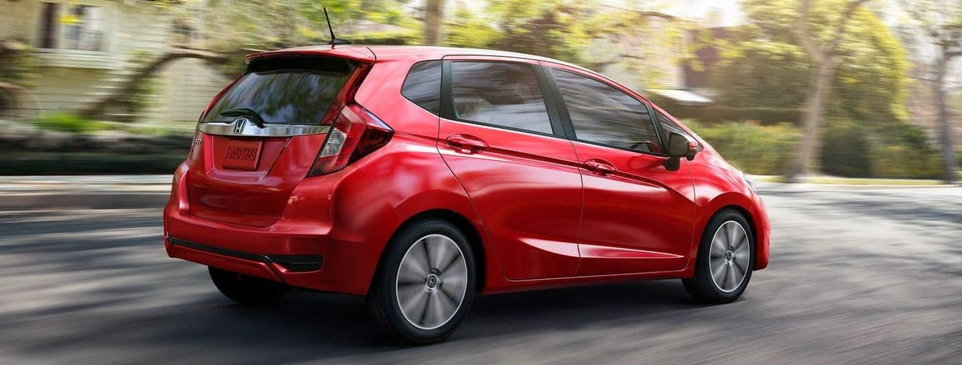 2019 Honda Fit Leasing near Vienna, VA