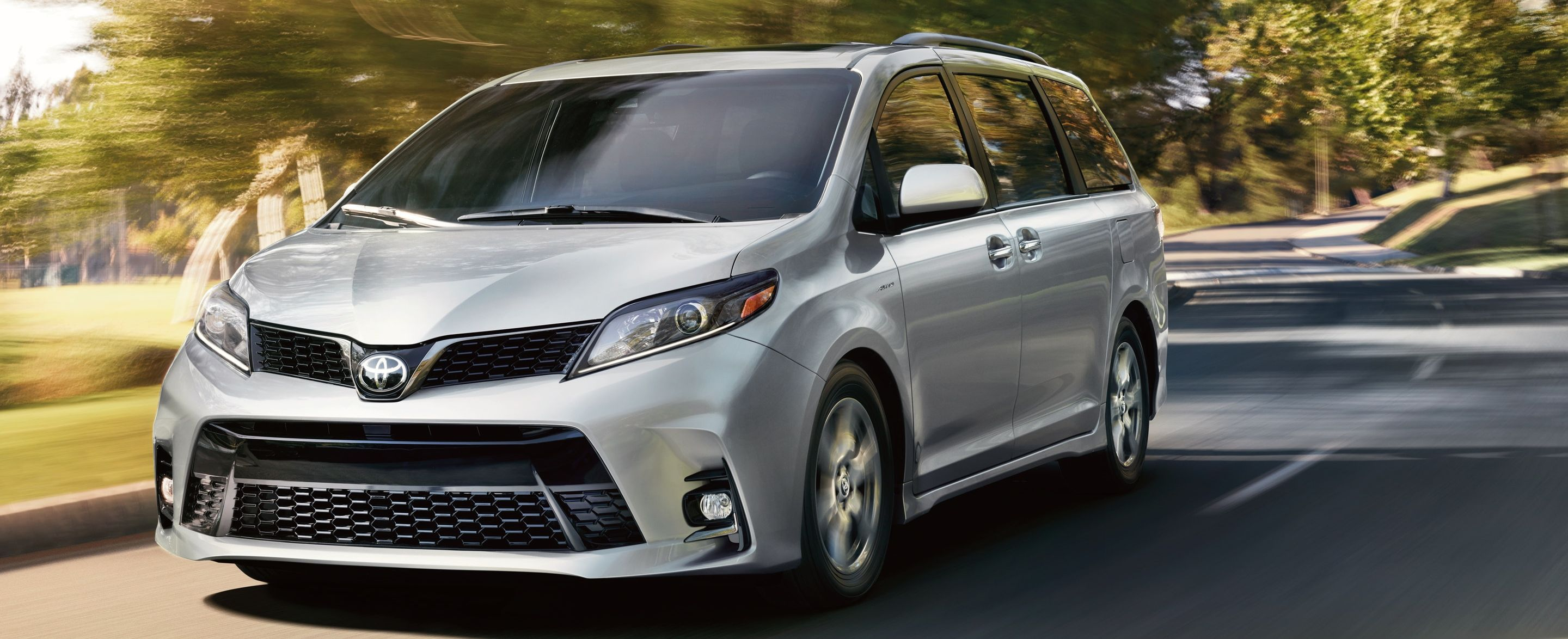 2020 Toyota Sienna for Sale near Cedar Rapids, IA