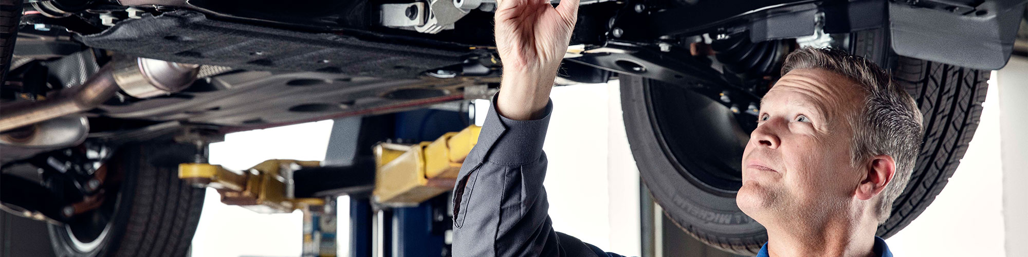 Why Change Your Oil? | Boulevard Ford, My Delaware Ford Dealer