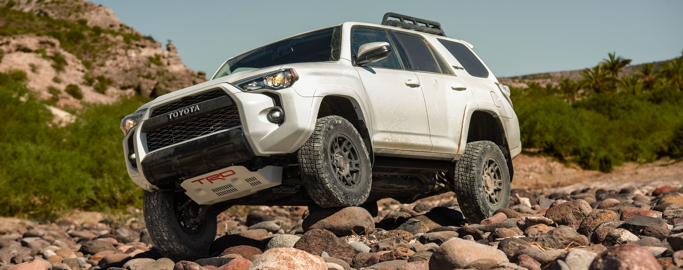 2019 Toyota 4Runner Financing near Cedar Rapids, IA
